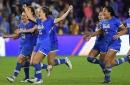 "The ""Battle For 114"": NCAA Women's Soccer Final--UCLA Bruins vs. Stanford Cardinal Game Thread"