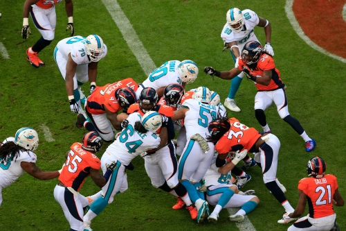 Broncos vs. Dolphins: Live updates from Twitter