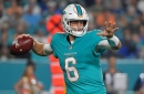 Broncos at Dolphins - Live Blog