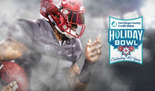 Cougars return to Holiday Bowl to face Michigan State