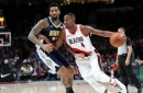Marks: Maurice Harkless' Slump Brings Potential Savings to the Trail Blazers