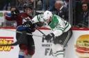 Seguin scores twice, Stars beat Avalanche 7-2 (Dec 03, 2017)