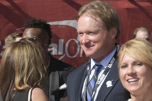 Jon Gruden gives his thoughts on the Steelers vs. Bengals Monday Night Football game