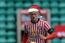 Roker Report's Academy Advent Calendar: December 4th - Tricky winger Rees Greenwood!