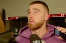 Travis Kelce defends Alex Smith: I'm sick of hearing he's the reason we aren't winning