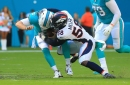 3 Broncos stood out in loss to Dolphins
