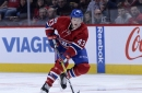 Report: Montreal Canadiens recall Daniel Carr from Laval