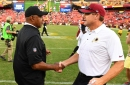 Could Jay Gruden return to coach the Cincinnati Bengals?
