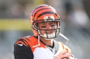 How Andy Dalton, not Joe Mixon, could be the key to success for the Bengals vs. the Steelers