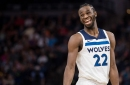 Wolves vs. Grizzlies Game Thread