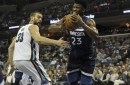 Grizzlies 95, Wolves 92: Win One Lose One