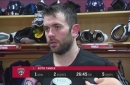 Yandle on losing Luongo: It's a tough one to swallow