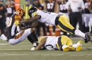 NFL Week 13: Bengals come close but fall 23-20 to Steelers in injury-filled, hard-to-watch game
