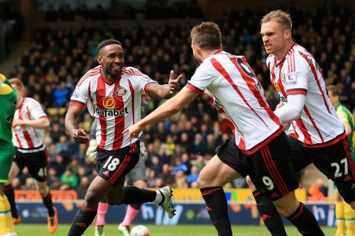 Escapees: of those who left Sunderland post-relegation, have any proven themselves elsewhere?