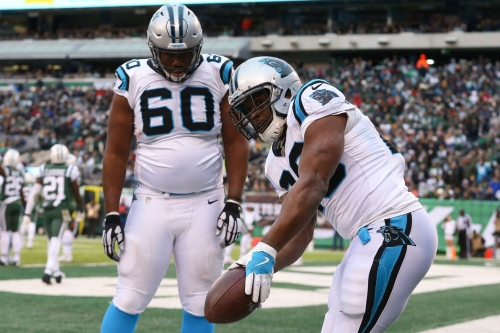 The Hog Molly Report: Panthers at Saints part Deux
