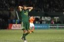 Major Link Soccer: Diego Valeri wins MLS MVP