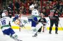 GAME DAY PREVIEW: Vancouver Canucks vs. Carolina Hurricanes - Dec. 5/17