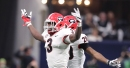 Roquan Smith and Nick Chubb lead 5 Bulldogs on Coaches All-SEC teams