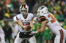 Purdue Football Adds Oregon State, Air Force Games