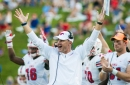 Reports: Chad Morris to be Arkansas' Next Head Coach