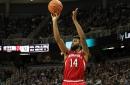 Nebraska Basketball: Huskers 78 Gophers 68