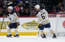 Kane scores tiebreaking goal, Sabres beat Avalanche 4-2 (Dec 05, 2017)