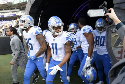 Inside the Lions podcast: How has this team gotten this mediocre?