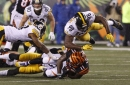 Steelers Report Card: Grading the Steelers Week 13 ugly/beautiful win over the Bengals