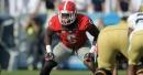 WATCH: Bodycam footage of Georgia players Natrez Patrick, Jayson Stanley being arrested