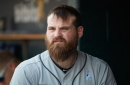 The Tigers made a mistake in signing Derek Norris