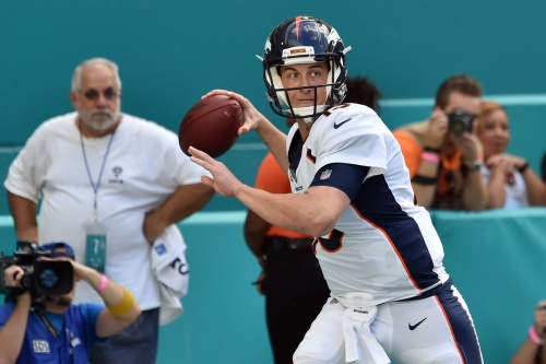 Broncos-Jets preview: The march to history continues for Denver (not the good kind)