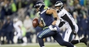 Jacksonville coach Doug Marrone says Russell Wilson would get his MVP vote