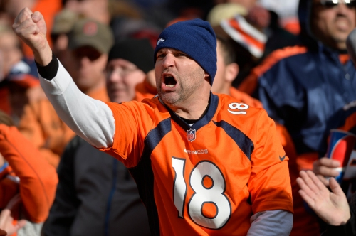 Broncos are the 3rd-worst team in NFL power rankings