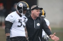 With NFL head coaching vacancies looming, Mike Munchak could be fielding phone calls
