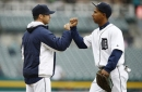 Former Tiger Anthony Gose preparing to play both ways with Rangers