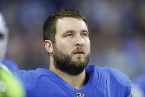 Lions list a whopping 7 linemen on beefy injury report, plus Matthew Stafford