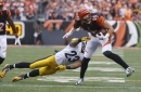 Steelers safety Mike Mitchell goes off on NFL and calls out Andy Dalton in the process