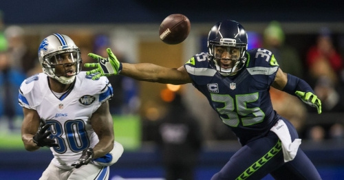 Seahawks CB DeShawn Shead returns from ACL tear just in time to help bolster Seattle's playoff chances — he hopes