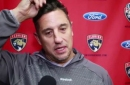Bob Boughner expects G Roberto Luongo to miss 'extended period of time'