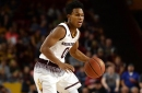 ASU Basketball: Tra Holder relishes homecoming, playing 'supposed' cousin against St. John's