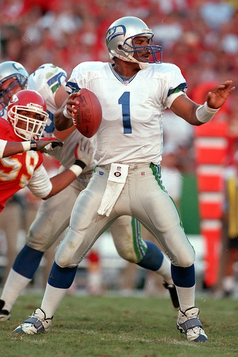 If sexual harassment and misconduct allegations are true, Warren Moon is finished