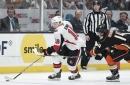 Ottawa Senators Fall 3-0 to Anaheim Ducks