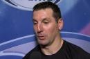 Francois Beauchemin talks Ducks 3-0 win over Senators