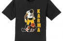 """Get the latest BTSC """"Karma"""" T-Shirt which is a must-buy for any Steelers fan"""