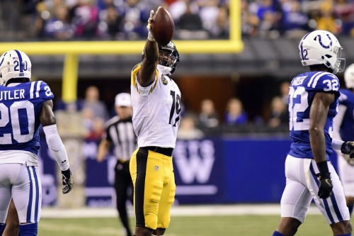 Podcast: The NFL really screwed the pooch, and the Steelers, with JuJu's suspension