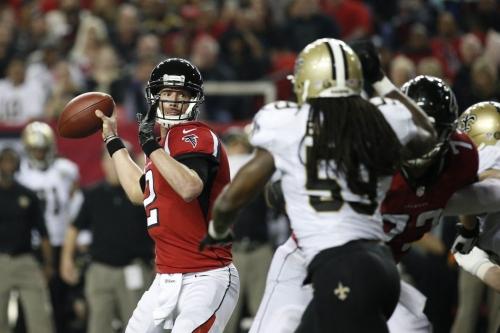 Falcons - Saints final score predictions: Can Atlanta win big on Thursday night?
