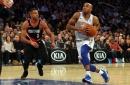Learning to appreciate Jarrett Jack, starting NBA point guard