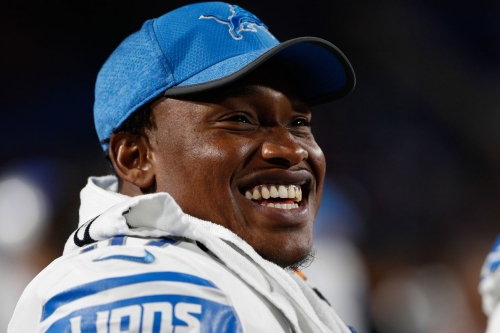 Detroit Lions DT Akeem Spence wants revenge on the Tampa Bay Buccaneers