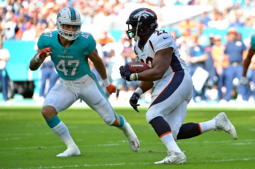Broncos' players trying to avoid the 'here we go again' mindset