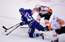 GAME DAY PREVIEW: Canucks vs Flyers Dec 7/17